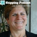 Jeanne M. Grasso, Partner Blank Rome LLP, Washington D.C.