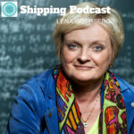 000 Introduction to the Shipping Podcast by Lena Göthberg, Host & Executive Producer