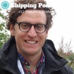 Philip Chaabane, CEO Selektope, I-Tech AB