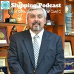 Gerardo A. Borromeo, CEO PTC Holdings