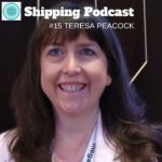 Teresa Peacock, Managing Director, Spinnaker Global Shipping Recruitment