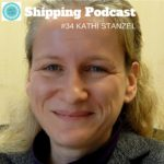 Kathi Stanzel, Managing Director, INTERTANKO