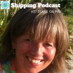 Diane Gilpin, Founder CEO at Smart Green Shipping Alliance