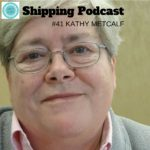 Kathy Metcalf, President and CEO at Chamber of Shipping of America