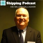 William R. Gallagher, President International Registries, Inc.