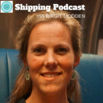 Birgit Liodden, Director, NOR Shipping
