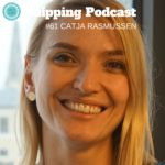 Catja Hjorth Rasmussen, Head of Equipment Excellence, Maersk Line