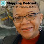 Dr.Cleopatra Doumbia-Henry, President,World Maritime University