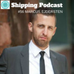 Marcus Ejdersten, Director of Strategic Marketing, MacGregor at Cargotec Corporation