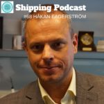 Håkan Fagerström, Group Head of Cargo, Tallink Silja Oy