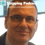 Stelios Magkanaris, Marine Claims Adjuster, Team Piraeus, The Swedish Club