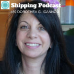 Dorothea G. Ioannou, Managing Director, Global Business Development, Shipowners Claims Bureau (Hellas), Inc.