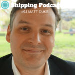 Matthew Duke, Chief Business Process Officer, Grieg Star