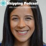 Daniela Fernandez, Founder & CEO, Sustainable Ocean Alliance