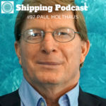Paul Holthus, Founding President & CEO, World Ocean Council