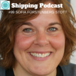 Sofia Fürstenberg Stott, Business Development Manager, Nor-Shipping