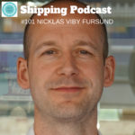 Nicklas Viby Fursund, Partner & MD at Rainmaking Transport