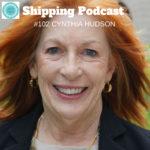 Cynthia A. Hudson, CEO HudsonAnalytix
