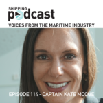Captain Kate McCue, Celebrity Equinox, Celebrity Cruises