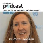 Linda Ryan, Director Administrative Division, International Maritime Organisation, IMO