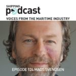 Mads Svendsen, Project Manager for the Functional Review at the International Maritime Organization