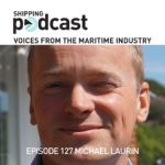 Mikael Laurin, Managing Director, Lean Marine