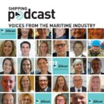 Shipping Podcast 2019 in retrospect