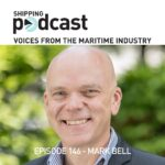 146 Mark Bell, General Manager, The Society for Gas as Marine Fuel