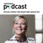 149 Anne Windfeldt Trolle, Executive Director,  Employment Conditions, Recruitment & Training, Danish Shipping