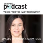 161, Marina Hadjipateras, Founder & General Partner, TMV