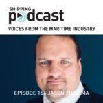 Guest: Dr. Jason Zuidema, Executive Director, North American Maritime Ministry Association
