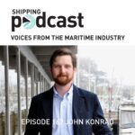 167 Captain John Konrad, founder and CEO of gCaptain