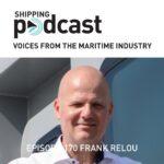 170 Frank Relou, Business Development and Commercial Manager, Sea Machines Robotics EMEA
