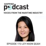173 Ley Hoon Quah, Chief Executive, Maritime and Port Authority of Singapore, MPA